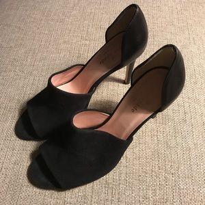 ♠️ Kate Spade New York Open Toe Heels